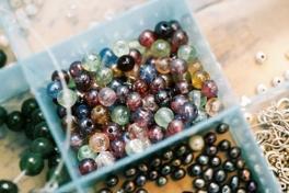 Intro To Beaded Jewelry II Photo