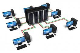 MCSE: Server Infrastructure Photo