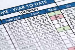 Microsoft Excel Expert (Level 3) Photo
