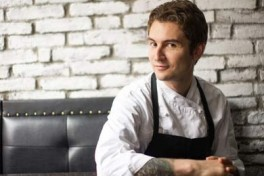 Mexican Cooking with Alex Stupak Photo
