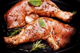 Classic and Classy Chicken Techniques Photo