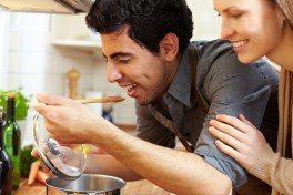 Date Night: Cooking for Couples Photo