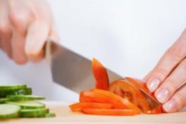 Knife Skills 101 Photo
