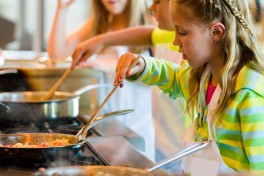 Kids Cook Around the World! 7- 9 years Photo