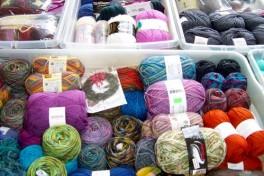 Machine Knitting II Photo