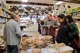 Experience NYC's Foodie Paradise: Astoria Photo