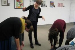 Storytelling Workshop Photo