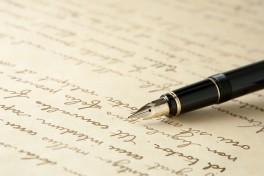 Creative Writing: Memoir & Fiction Photo