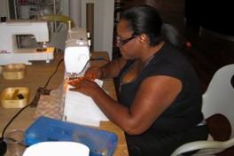 Advanced Sewing Photo