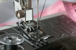 Meet Your Sewing Machine Photo