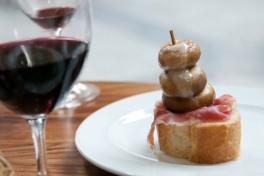 Wine & Food Pairing 101 Photo