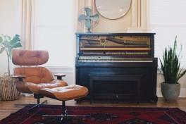Discover Basic Interior Decorating
