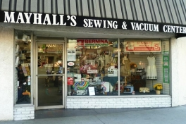 Mayhall's Sewing Center Photo