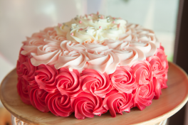 modern cake decorating - Cake Decorating Class