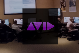 Avid Media Composer for Producers