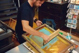 Chicago Printmakers Collaborative Photo