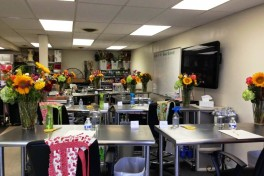 International School of Floral Design Photo