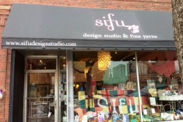 Sifu Design Studio & Fine Yarns Photo