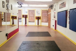 City Wing Tsun Photo