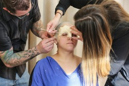 Special Effects Makeup Classes New York | CourseHorse