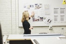 Intro To Interior Design School Of The Art Institute Chicago