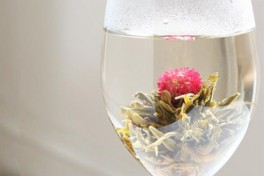Mixology: Learn to Create Tea-infused Co...