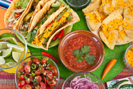 Mexican Fiesta (Adult / BYOB) - Mexican Cooking Classes Boston ...