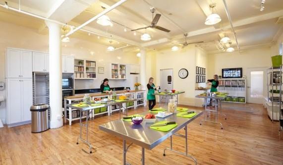 Taste Buds Kitchen - Kids Schools New York | CourseHorse