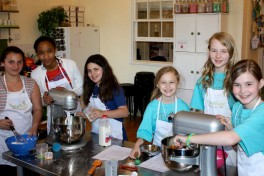 Chocolate Lovers Workshop (Ages 9+ Family) - Kids Chocolate ...