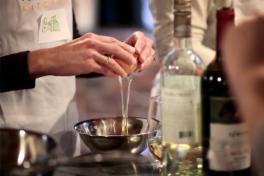 Cooking With Wine (Adult / BYOB). Taste Buds Kitchen