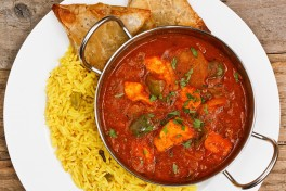 A Taste Of India (Adult / Vegan / BYOB). Taste Buds Kitchen