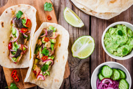 Mexican Fiesta (Adult / BYOB) - Mexican Cooking Classes New York ...