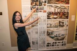The Not So Secret Art Of Choosing Color New York School Interior Design