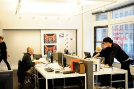 New York School Of Interior Design 53 Class Tags